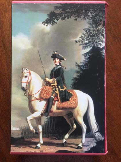 Catherine the great essay