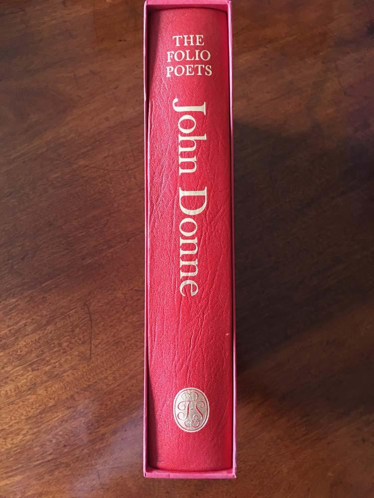 John Donne's Erotica